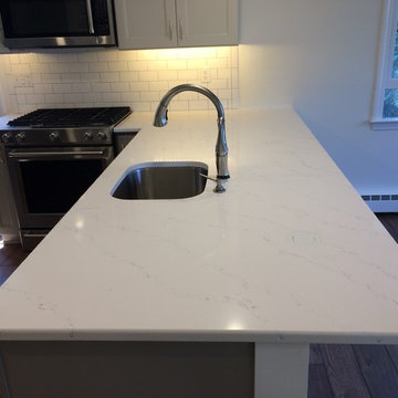 Kitchen Remodel - West Yarmouth