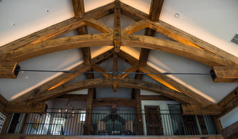 Original Smooth Planed Patina Douglas Fir Rafters
