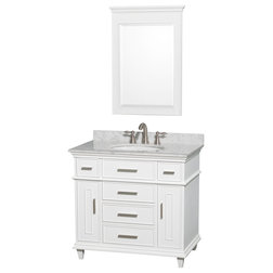 Transitional Bathroom Vanities And Sink Consoles by Wyndham Collection