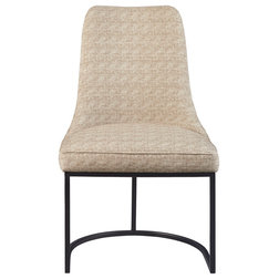 Transitional Armchairs And Accent Chairs by A.R.T. Home Furnishings