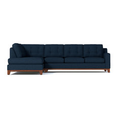 Brentwood 2-Piece Sectional Sofa, Baltic, Chaise on Left