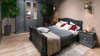 Кровать Rimar