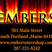 Foto de Embers Stoves & Fireplaces