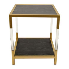 Three Hands Corp Accent Table Side Tables And End