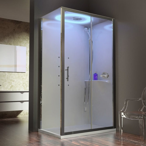 Luxury shower enclosures - Luxury shower cubicles ...
