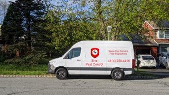 Erie Pest Control