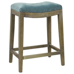 Farmhouse Bar Stools And Counter Stools by The Khazana Home Austin Furniture Store