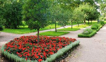 Mantenimiento de jardines de comunidades en Bilbao y todo tipo de trabajos de ja
