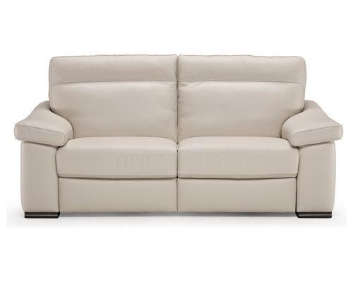 Natuzzi Editions Leather Sofa Reviews