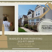 Hadley & Son Painting's photo