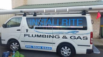 Installrite Plumbing & Gas
