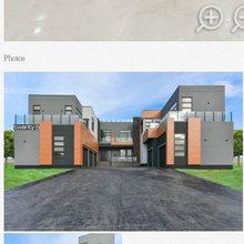 IBROS Residence Exterior