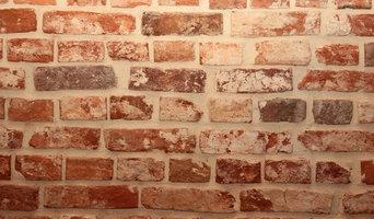Лофтер - плитка из старинного кирпича