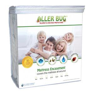 Aller Bug Box Spring Encasement, Twin