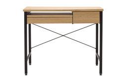 Studio DesignsAshwood Compact Desk/Ashwood/Graphite