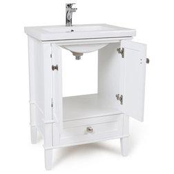 Fantastic  Modern Furniture Bathroom Vanities Under 1000  Paperblog