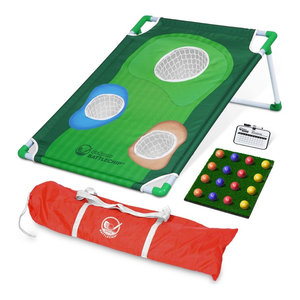 GoSports BattleChip Backyard Golf Game