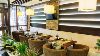 Outdoor Wall Panels