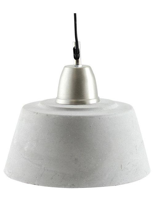 Taklampa i betong från Strömshaga - Takpendlar