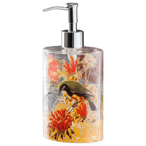 Robin Countertop Soap Dispenser