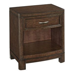 Contemporary Night Stand HomeStyles