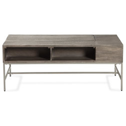 Transitional Coffee Tables by Madeleine Home Inc.