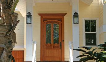 Florida custom homes