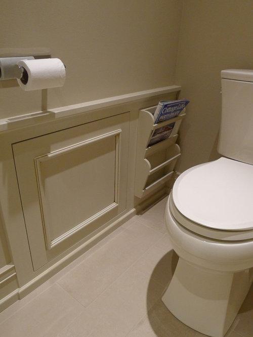 Stunning Master Bathroom - Toilets