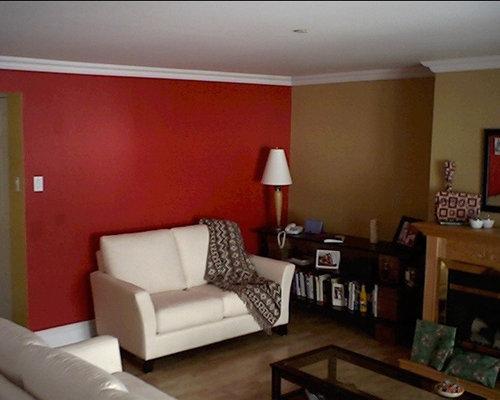 am nagement d 39 un espace salon salle manger. Black Bedroom Furniture Sets. Home Design Ideas