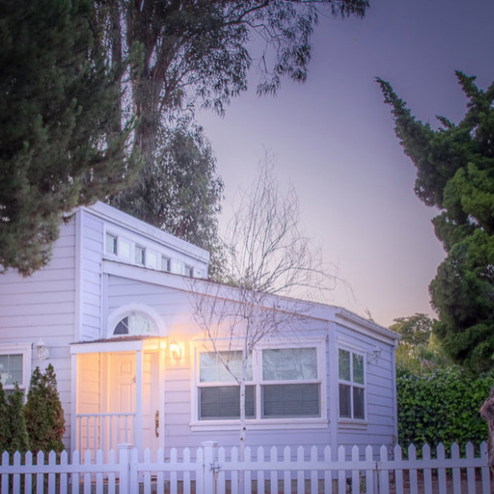 Santa Cruz Custom Cottage
