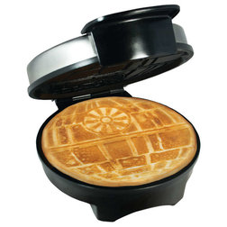 Contemporary Waffle Makers by Universal Direct Brands
