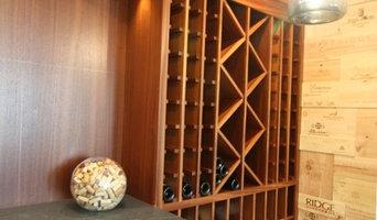 Wine Cellars | Custom Wine Cellar