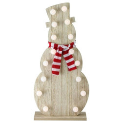 Farmhouse Outdoor Holiday Decorations by Northlight Seasonal