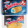 Oh, no...blue Twinkies
