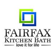 Foto de Fairfax Kitchen Bath