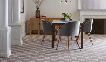 Shaw Flooring Design Gallery