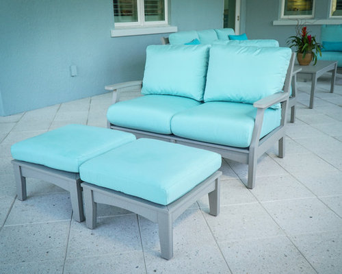 Patio Furniture By Berlin Gardens