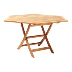 Viken Table, Teak