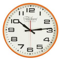 Vernon Clock, Peach