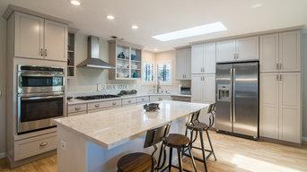 Holmes Kitchen