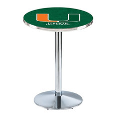 Miami FL Pub Table 36-inchx36-inch