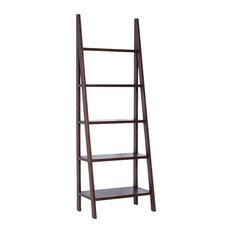 Malang Ladder Bookcase