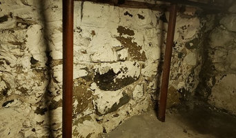 Mold Remediation in Saugus, MA before