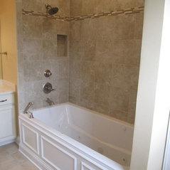 Keitz construction llc lexington ky us 40555 for Bathroom remodel lexington ky