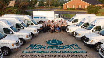 High Priority Plumbing of  Forest Park