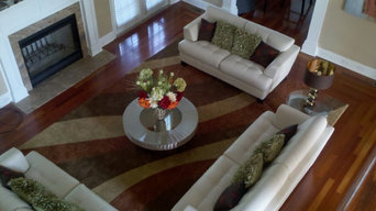Lake Murray Floor Covering Projects