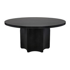 Brant Dining Table Metal