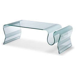 Trend Contemporary Coffee Tables by Beyond Stores