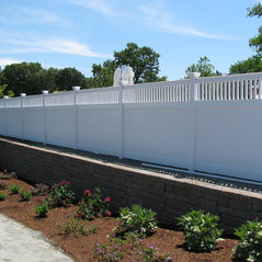 Colonial Fence Co Inc Norfolk Ma Us 02056