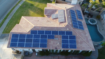 Solar Energy Power Projects!